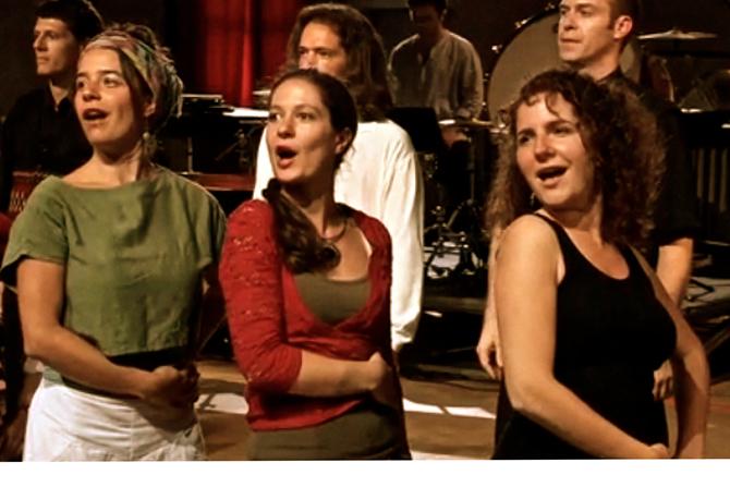 Dogorians - Critique sortie Théâtre Paris Théâtre du Soleil
