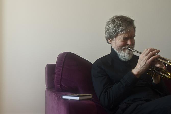 TOM HARRELL - Critique sortie Jazz / Musiques Paris Duc des Lombards