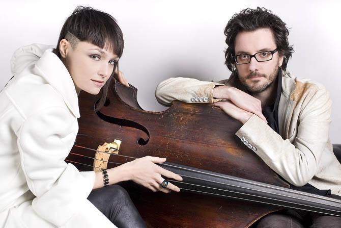 MUSICA NUDA - Critique sortie Jazz / Musiques Paris new morning
