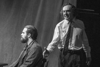 Audience, Vernissage et Pétition - Critique sortie Théâtre Paris Théâtre de l'Epée de Bois