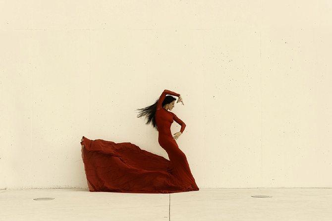Arte Flamenco - Critique sortie Danse Mont-de-Marsan Mont-de-Marsan