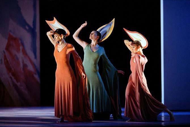 Signes - Critique sortie Danse Paris Opéra Bastille