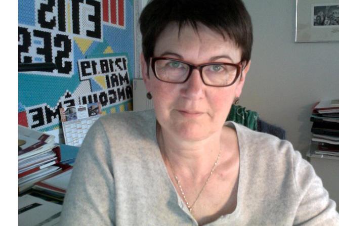 Musiques Métisses : rencontre avec Véronique Appel - Critique sortie Jazz / Musiques