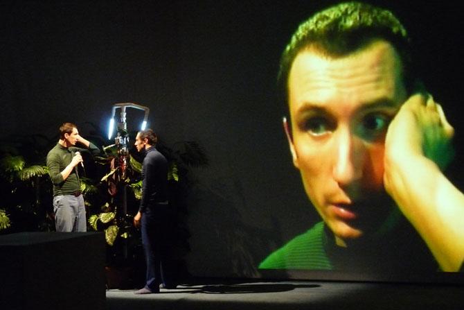Germinal - Critique sortie Avignon / 2013 Avignon Théâtre Benoît-XII