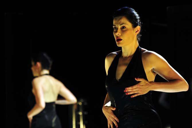 Fantaisies, l'idéal féminin n'est plus ce qu'il était (version 3) - Critique sortie Avignon / 2013 Avignon Théâtre Girasole