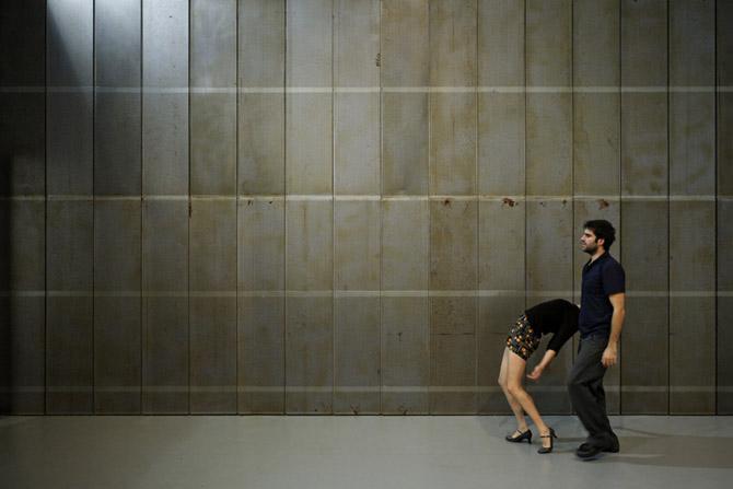 Cru - Critique sortie Avignon / 2013 Avignon Espace Vincent de Paul
