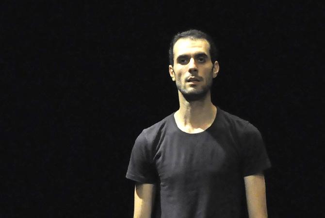 Hassan Razak In et Off - Critique sortie Avignon / 2013 Avignon Théâtre des Hivernales
