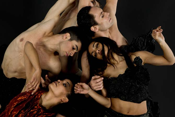 La Paix des étoiles - Critique sortie Avignon / 2013 Avignon Espace Alya