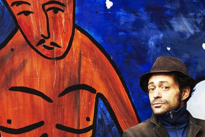 Vivre sans s'arrêter aux frontières - Critique sortie Avignon / 2013 Villeneuve lez Avignon Tinel de la Chartreuse