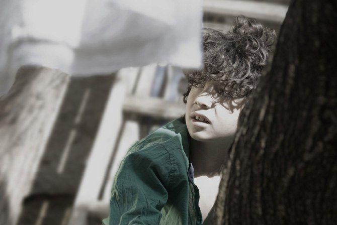 L'enfant sauvage - Critique sortie Avignon / 2013 Avignon Le Petit Chien