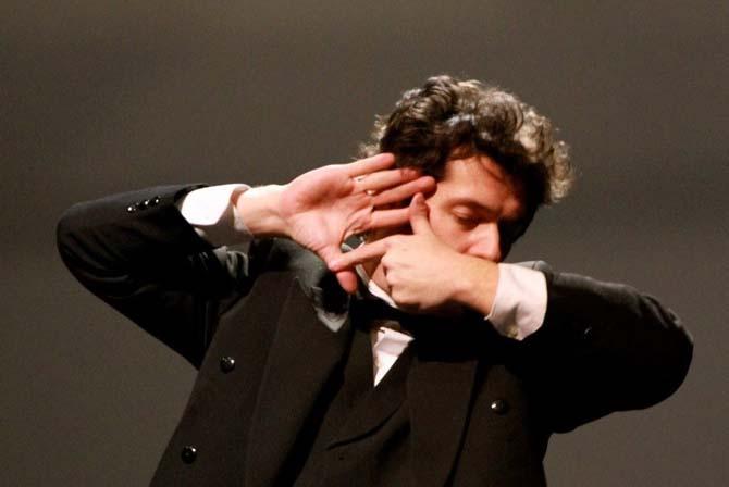 N, l'étoile dansante - Critique sortie Avignon / 2013 Avignon Théâtre des Hivernales