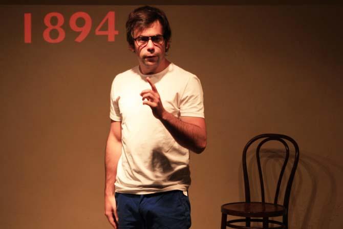 Jean ! Ou le Soulèvement des Planches - Critique sortie Avignon / 2013 Avignon La Maison de la Parole