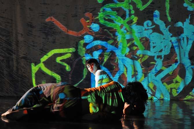 Traces Vives - Critique sortie Avignon / 2013 Avignon Théâtre des Lucioles