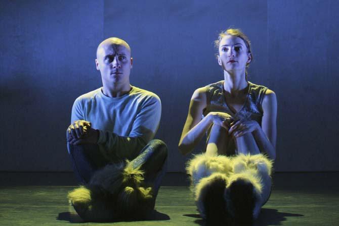 Weltanshauung - Critique sortie Avignon / 2013 Avignon Théâtre des Hivernales