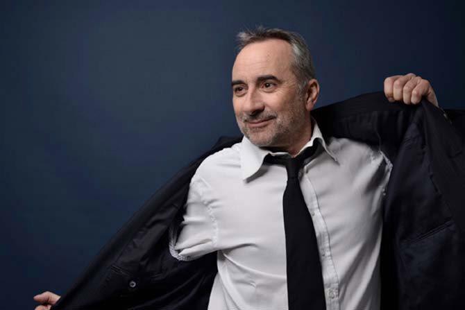Antoine Duléry fait son cinéma - Critique sortie Avignon / 2013 Avignon Théâtre du Chêne Noir