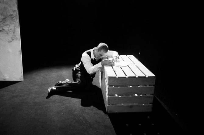 Dreyfus, l'Affaire… - Critique sortie Avignon / 2013 Avignon Théâtre Arto Avignon Off
