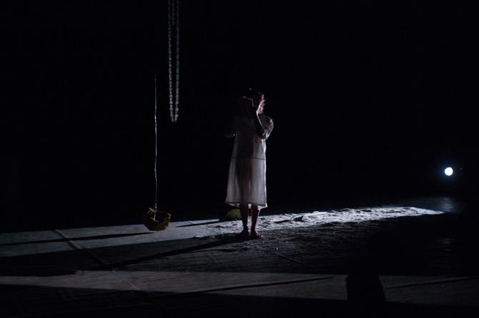 Aucun de nous ne reviendra - Critique sortie Avignon / 2013 Avignon La Manutention