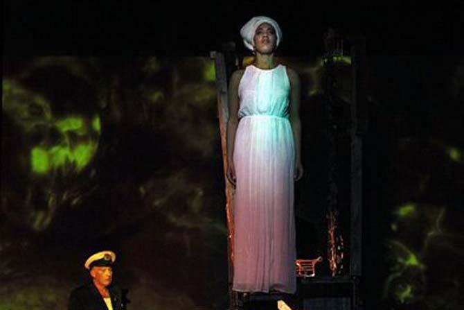 Bruits d'Eau - Critique sortie Avignon / 2013 Avignon Théâtre Girasole