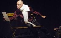 Crédit : Chantal Dépagne Légende : Le comédien et metteur en scène Jean-Claude Fallet