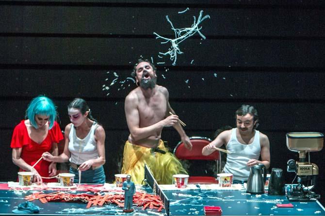 Festival d'Avignon: 67ème édition - Critique sortie Théâtre Avignon