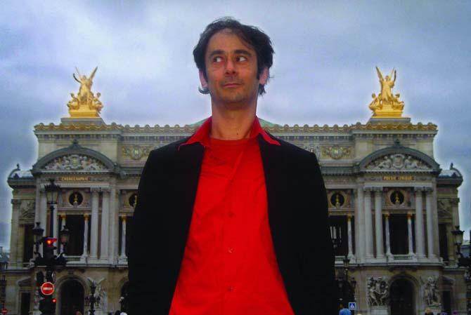 Cour d'honneur - Critique sortie Avignon / 2013 Avignon COUR D'HONNEUR DU PALAIS DES PAPES