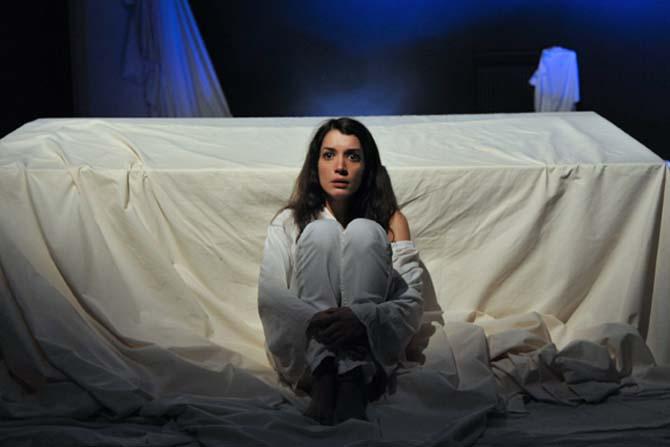 Kassandra Fukushima : écoutons la prophétie - Critique sortie Avignon / 2013 Avignon ESPACE ROSEAU Avignon off