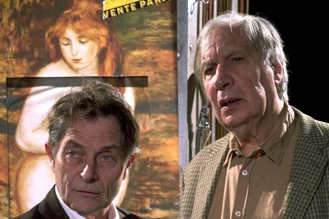 Le Monte-plats - Critique sortie Avignon / 2013 Avignon Théâtre du Petit Louvre salle Van Gogh