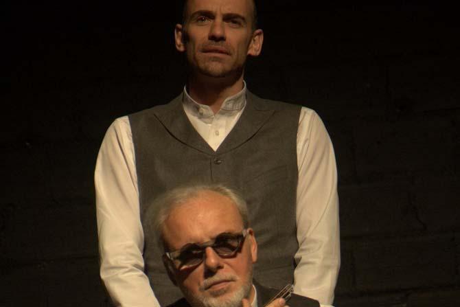 L'Or - Critique sortie Avignon / 2013 Avignon Théâtre Girasole