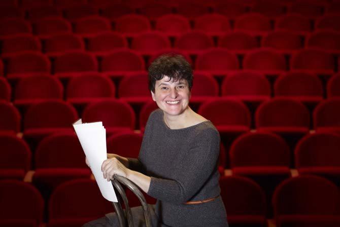 Pour un théâtre du partage - Critique sortie Avignon / 2013 Avignon Rond-point de la Barthelasse