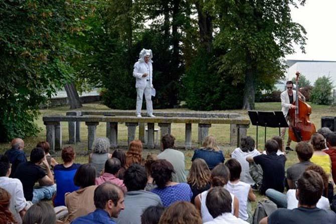 La Mousson d'été - Critique sortie Théâtre Pont-à-Mousson Abbaye des Prémontrés
