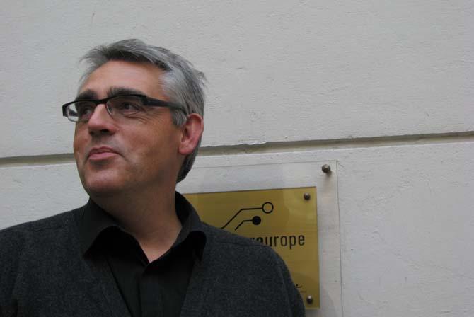 LE SECTEUR CULTUREL EUROPEEN EST ENCORE A CONSTRUIRE - Critique sortie Avignon / 2013 Avignon