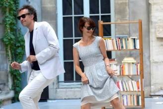 Le Projet Luciole - Critique sortie Avignon / 2013 Avignon Chapelle des pénitents blancs