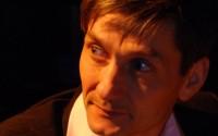 Le metteur en scène Rv Dupuis-Slota.