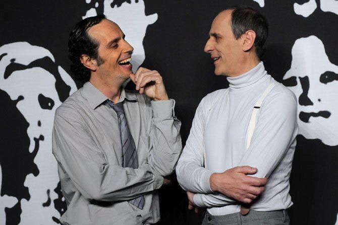 Si ça va, bravo - Critique sortie Avignon / 2013 Avignon Théâtre des Carmes - André Benedetto