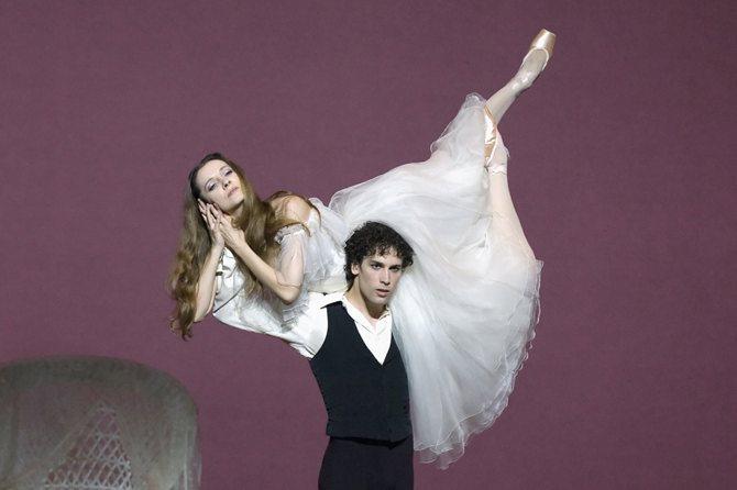 La Dame aux Camélias - Critique sortie Danse Paris Palais Garnier