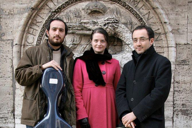 Musica Antiqua Roma - Critique sortie Classique / Opéra Paris Théâtre des Abbesses