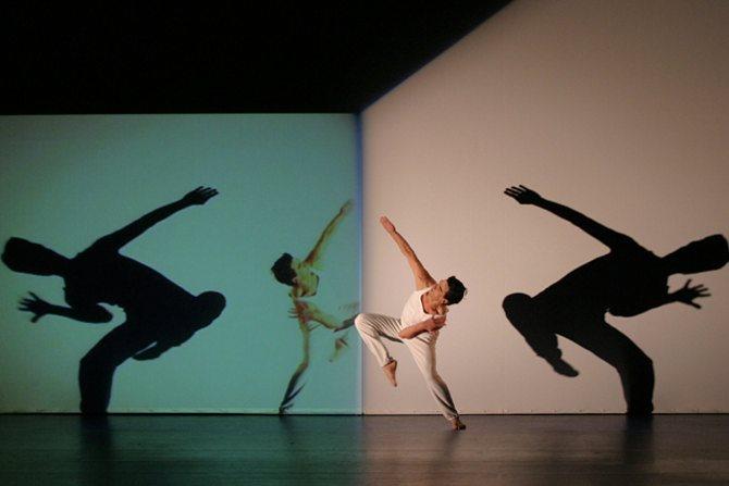 Solo - Critique sortie Danse Saint-Quentin-en-Yvelines __Théâtre de Saint-Quentin en Yvelines