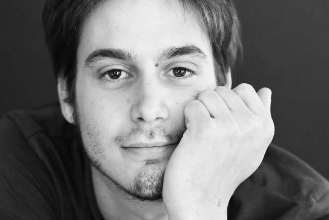 Entretien Benjamin Porée - Critique sortie Théâtre Paris ATELIERS BERTHIER
