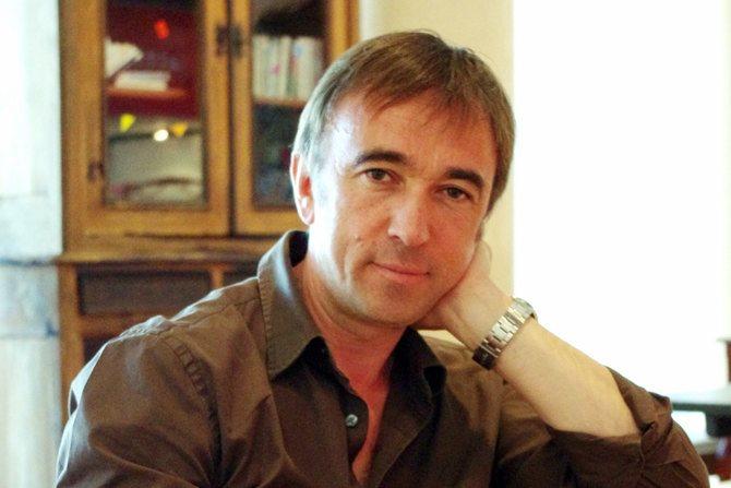Entretien Guy Pierre Couleau - Critique sortie Théâtre Colmar La Comédie de l'Est