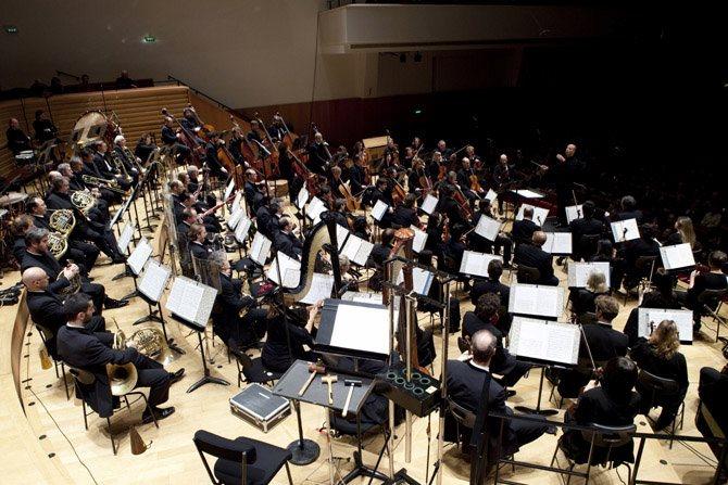 Orchestre de Paris - Critique sortie Classique / Opéra Paris Salle Pleyel