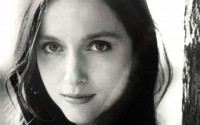 La comédienne Margot Abascal