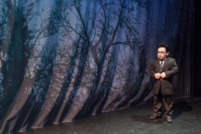 Et aussi… - Critique sortie Théâtre Colmar La Comédie de l'Est