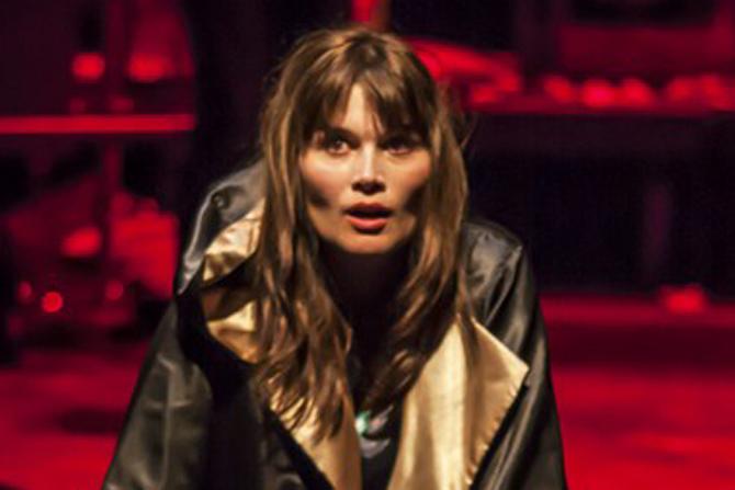 Lucrèce Borgia - Critique sortie Théâtre Paris Athénée-Théâtre Louis-Jouvet