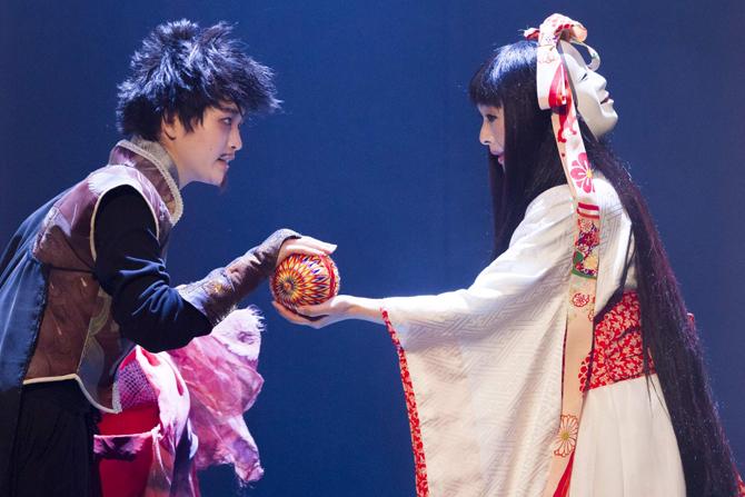 Roméo et Juliette - Critique sortie Théâtre Malakoff Théâtre 71
