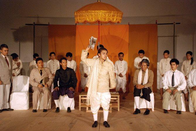 Sihanouk, deuxième époque - Critique sortie Théâtre Paris Théâtre du Soleil
