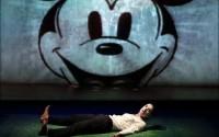 Un Paradis sous l'égide de Mickey dans Une semaine en compagnie. CR : Patrick Berger