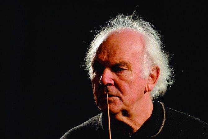 Michel Corboz - Critique sortie Classique / Opéra Paris Salle Gaveau
