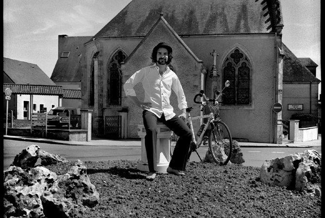 David Sire, Eric Toulis - Critique sortie Jazz / Musiques Choisy-le-Roi Théâtre Paul Eluard