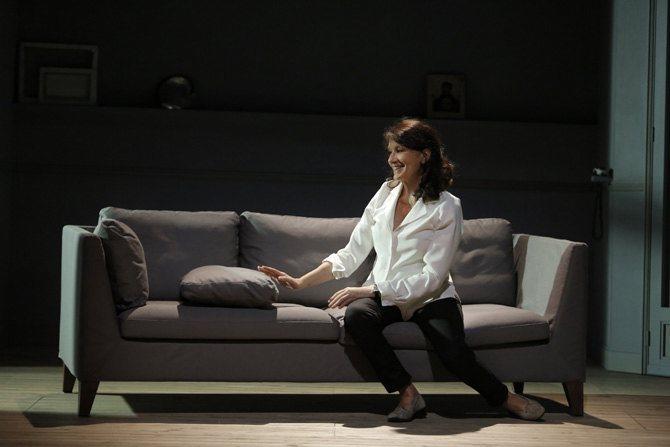 Et jamais nous ne serons séparés - Critique sortie Théâtre Paris Théâtre de l'Œuvre