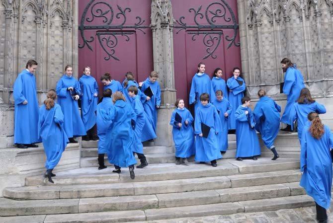 Le Livre de Notre-Dame - Critique sortie Classique / Opéra Paris Notre-Dame de Paris